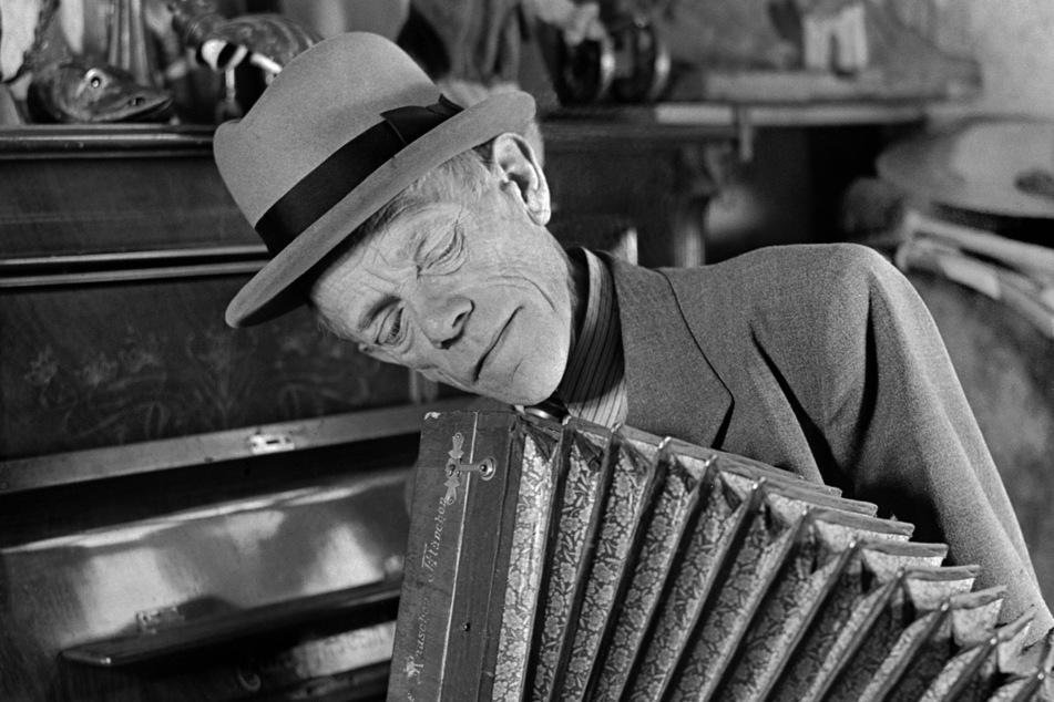 Karl Valentin war Komiker und Filmemacher.