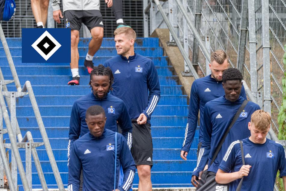 Alles für den Aufstieg: HSV arbeitet mit Persönlichkeitscoach zusammen