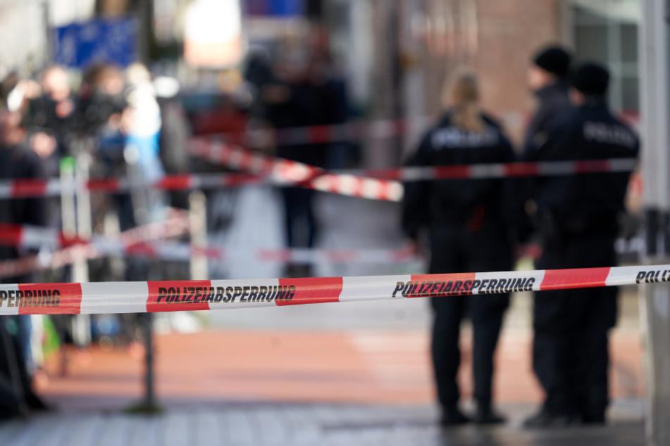 Blutnacht mit neun Toten in Hanau: War ein Notausgang verschlossen?