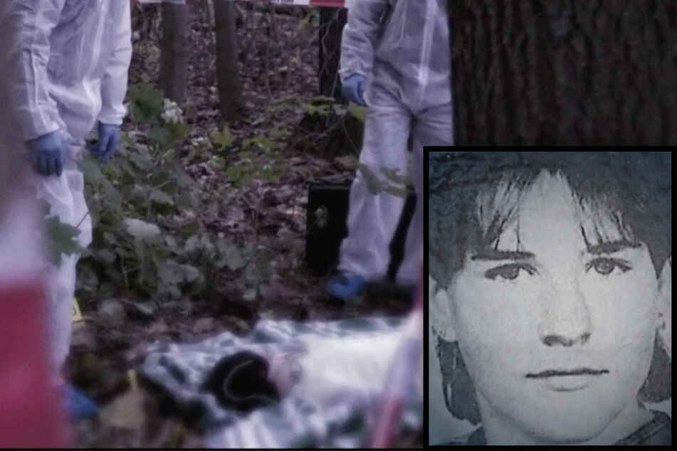 DDR-Mörder von Schülerin Maja (†13) verrät sich nach 15 Jahren selbst