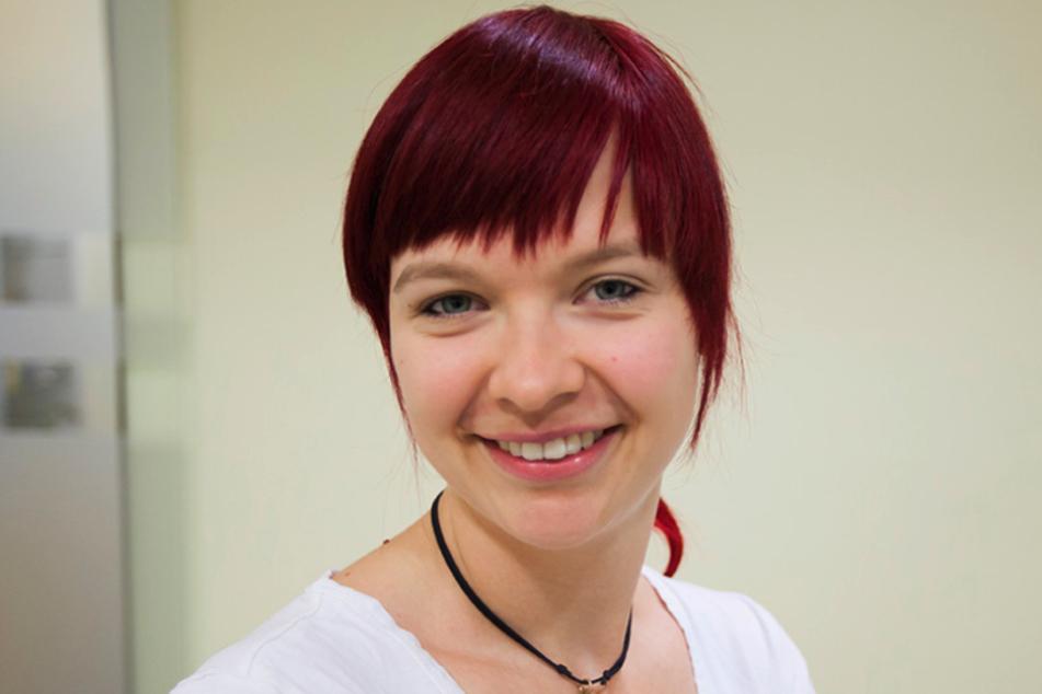 Natalie Haseloff-Löhrmann (24) von der Tierarztpraxis Riedel & Riedel sieht das Verbot positiv.