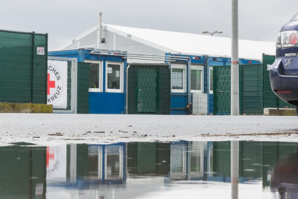 Corona-Infektion in Asyl-Unterkunft: Verschärfte Regeln in Einrichtung