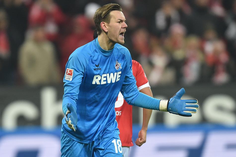 Thomas Kessler (34) steigt beginnt die Karriere nach der Karriere beim 1. FC Köln (Archivbild).