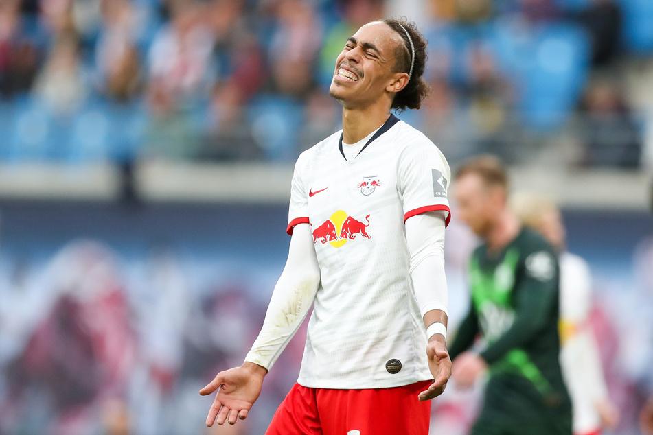 Leipzigs Spieler Yussuf Poulsen verschiebt wegen der Corona-Krise seine Hochzeit.