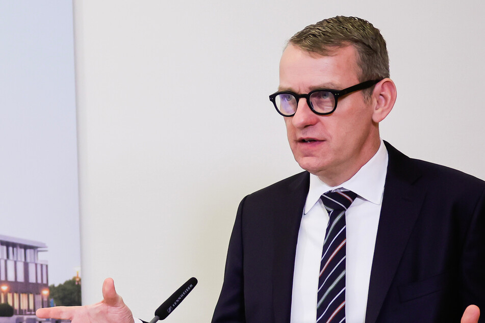 Stefan Kluge (53), Hamburger Intensivmediziner und Divi-Präsidiumsmitglied.
