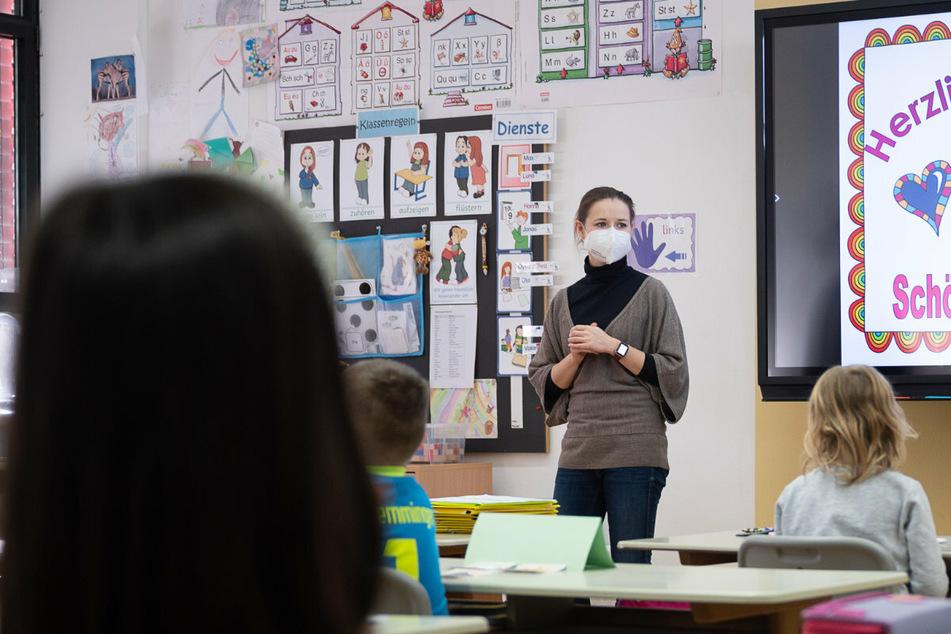 Coronavirus: Eltern beleidigen Lehrer immer öfter - Verband ruft zu Respekt auf