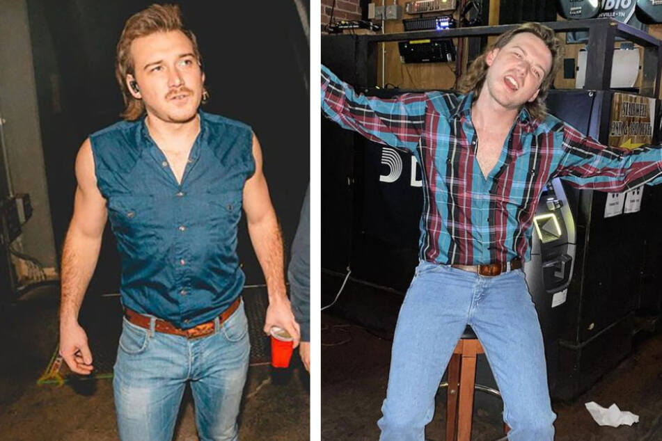 Morgan Wallen's music sees streaming spike after racist outburst