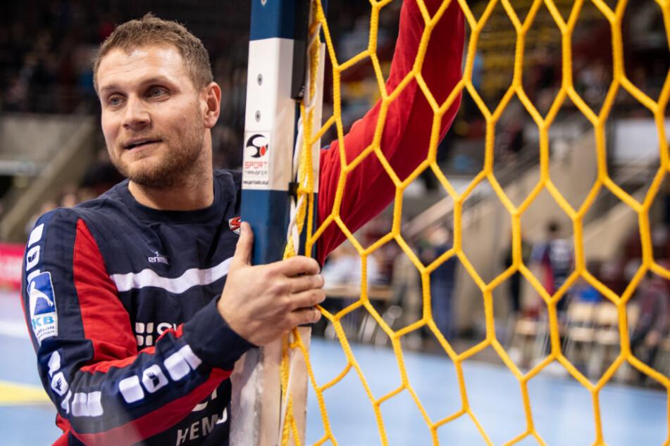 Ex-Weltmeister Kraus löst Vertrag auf und das aus einem freudigen Grund