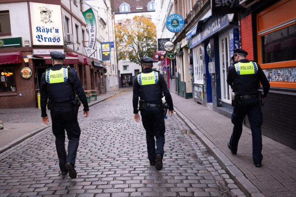 Teil-Lockdown beschlossen: Das ist in Hamburg ab Montag noch erlaubt