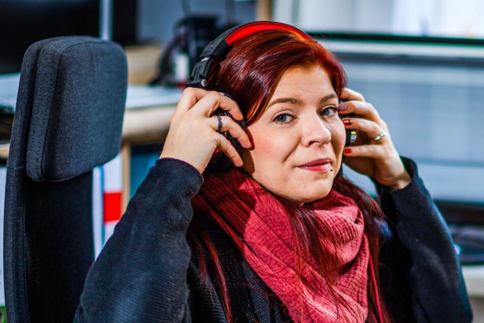 Chemnitz: In ihrem Podcast: Chemnitzerin erzählt fast vergessene Gräueltaten
