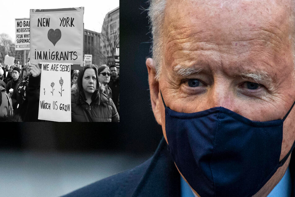 "Biden administration is banning the use of the term ""illegal alien"""
