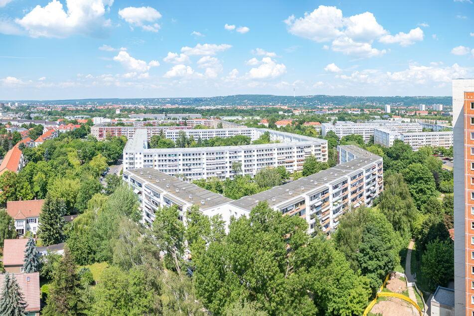 In einer Umfrage sprechen sich viele Dresdner dafür aus, Großvermieter wie Vonovia zu enteignen. (Symbolbild)