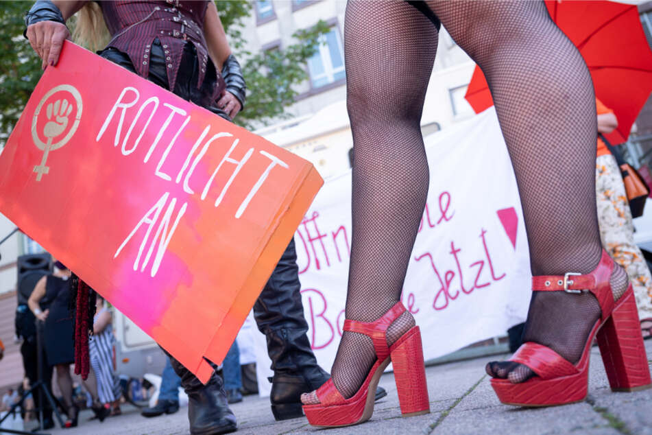 Coronavirus in Baden-Württemberg: Auch Heilbronn verbietet die Sexarbeit komplett