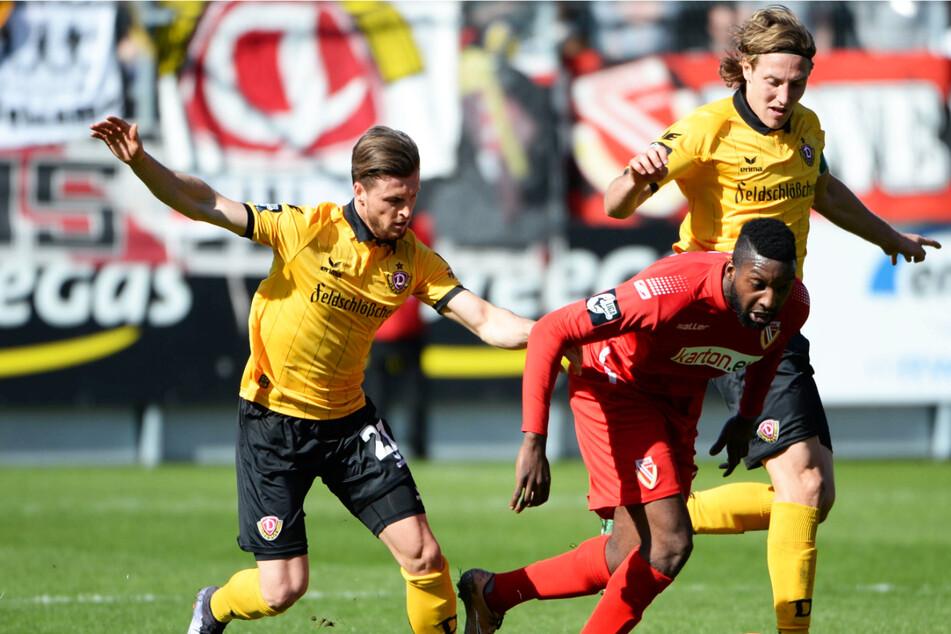 Einstige deutsche Sturmhoffnung wechselt in die 3. Liga!