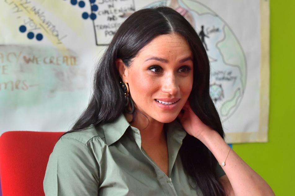 Herzogin Meghan (39) will die jüngsten Mobbing-Vorwürfe nicht auf sich sitzen lassen.