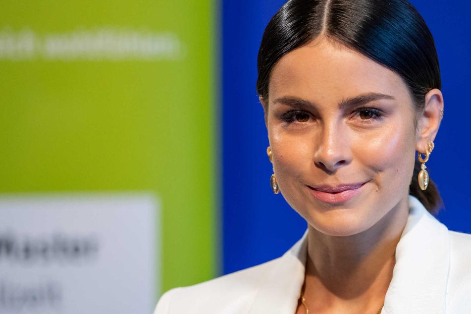 """""""Wir lassen uns nicht trennen!"""" Lena Meyer-Landruts Ankündigung sorgt für Jubel"""