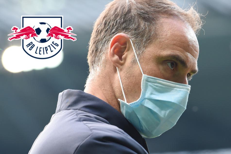RB Leipzig baut um: Krösche-Nachfolger schon in den Startlöchern?