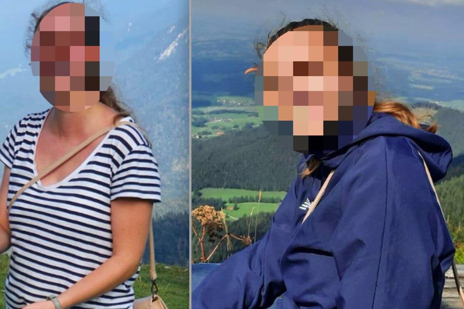 Linda ist wieder da: Polizei suchte nach 19-jähriger Münchnerin