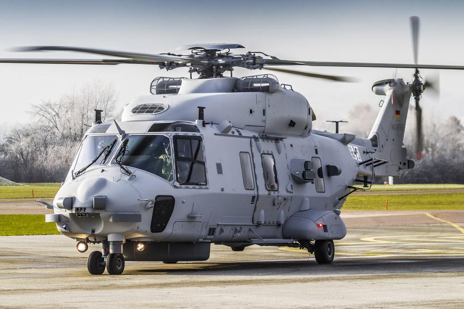 """Marine nimmt drei neue """"Seelöwen"""" in Betrieb"""