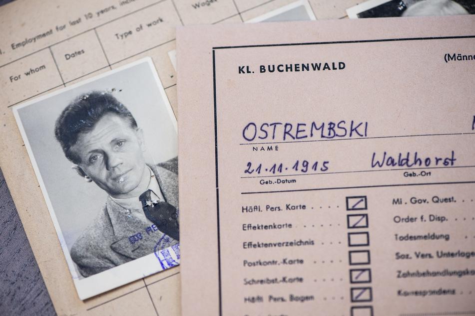 Archiv über Opfer der Nazi-Morde aus dem Zweiten Weltkrieg online