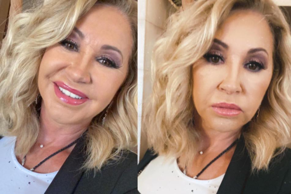 Fans verteilen Komplimente für neue Haarpracht von Carmen Geiss