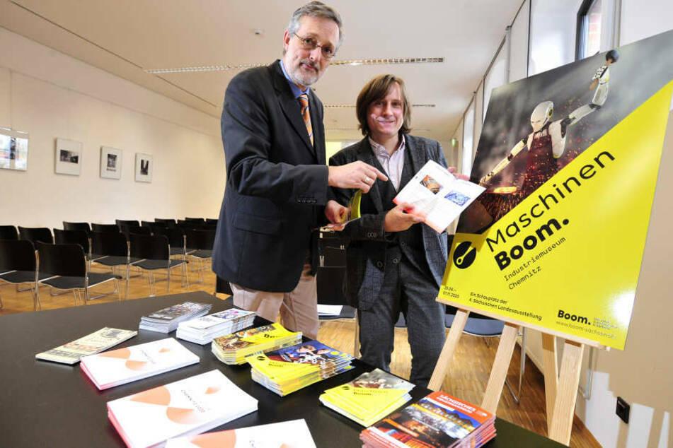 Sächsische Landesausstellung soll im Sommer starten