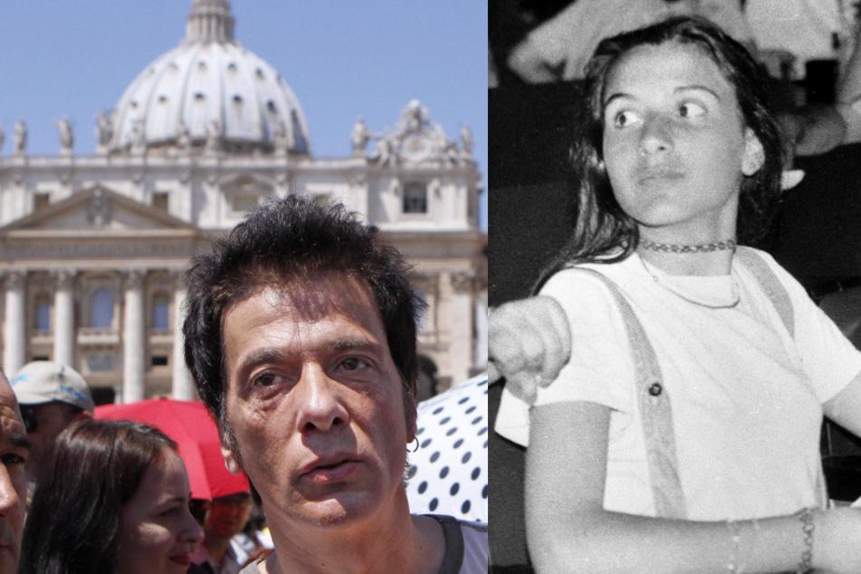 Nach 37 Jahren: Vatikan beendet Suche nach verschwundenem Mädchen