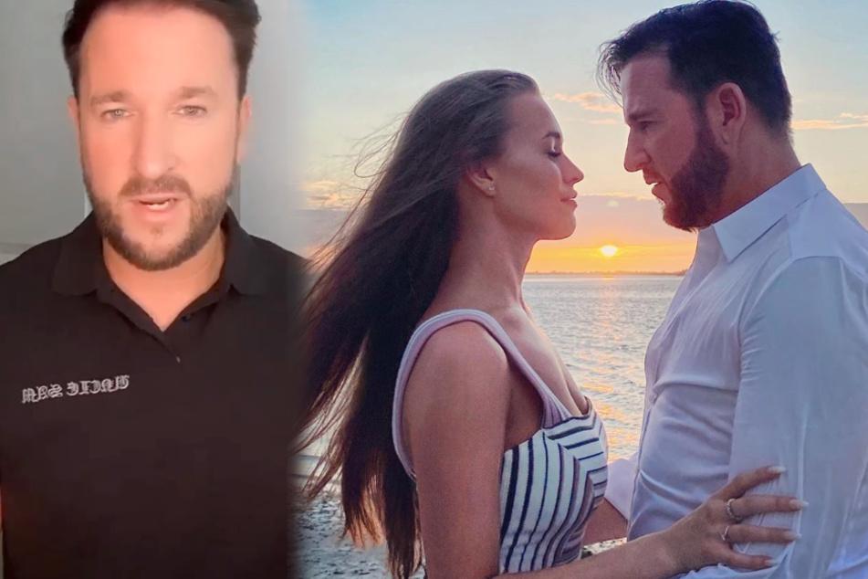Nach Eklat um Michael Wendler: RTL überträgt Hochzeit mit Laura Müller nicht!