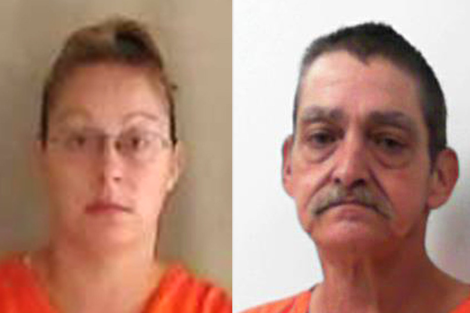 Father and daughter killed and dismembered her boyfriend, then they got married
