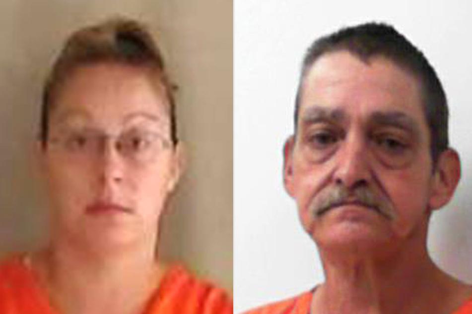 Frau tötet und zerstückelt ihren Freund, um ihren Vater zu heiraten