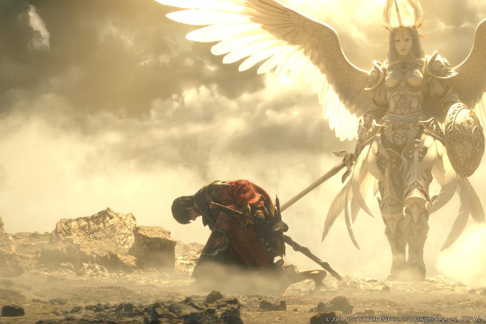 In jedem guten Rollenspiel darf es an epischen Schlachten und beeindruckenden Schauplätzen nicht fehlen.