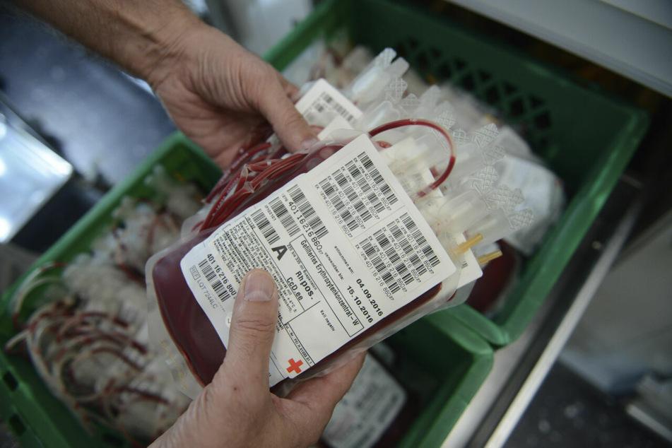 Für das medizinische Versorgungssystem sind Blutspenden unverzichtbar.