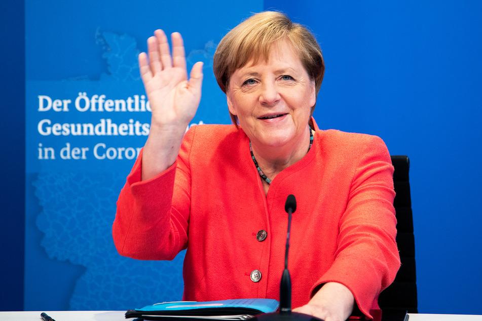 Bundeskanzlerin Angela Merkel (66, CDU) soll zur Bosch-Eröffnung anwesend sein.