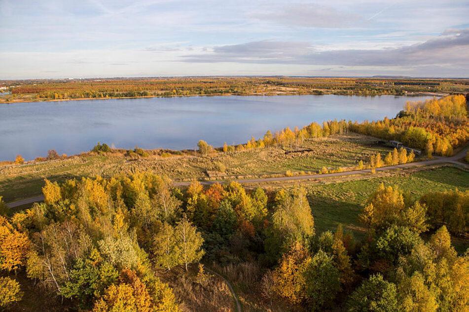 Der Cossi ist nur einer der sieben Seen, die es zu umrunden gilt.