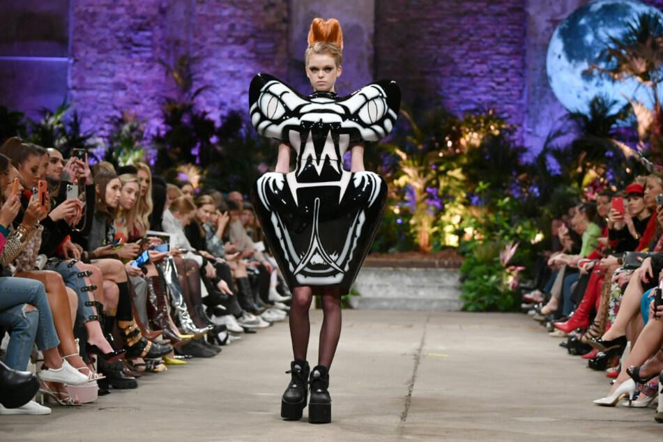 Große Mode-Sensation: Frankfurt schnappt Berlin die Fashion Week weg!