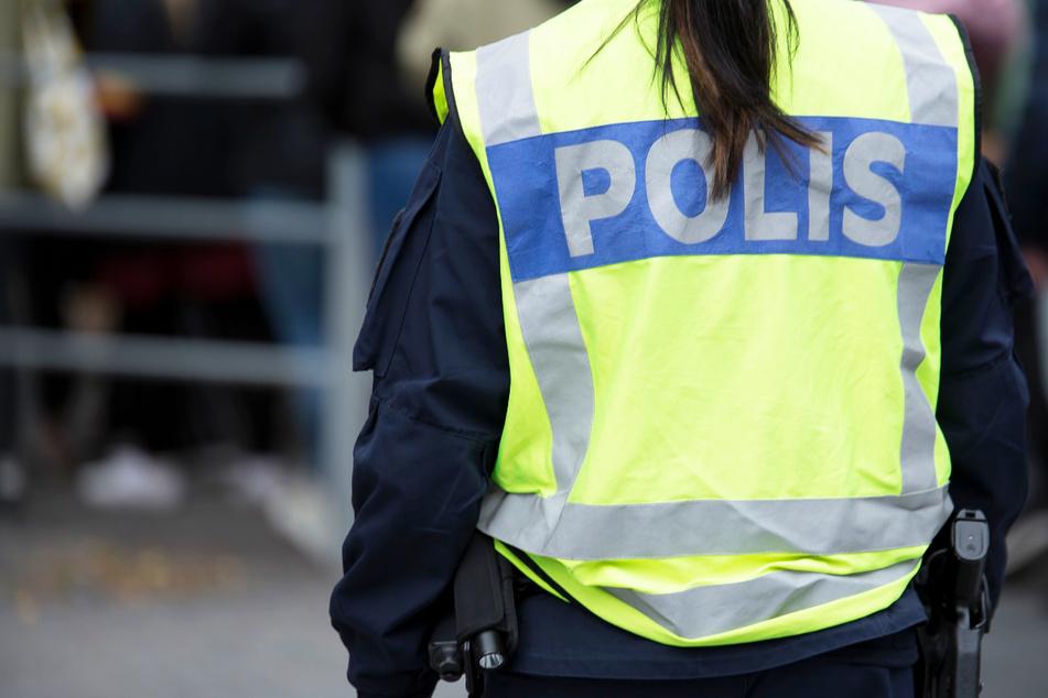 Terrorermittlungen nach Angriff in Südschweden