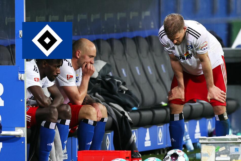 HSV auf Trainersuche! Wird Schweinsteiger die freie Stelle übernehmen?
