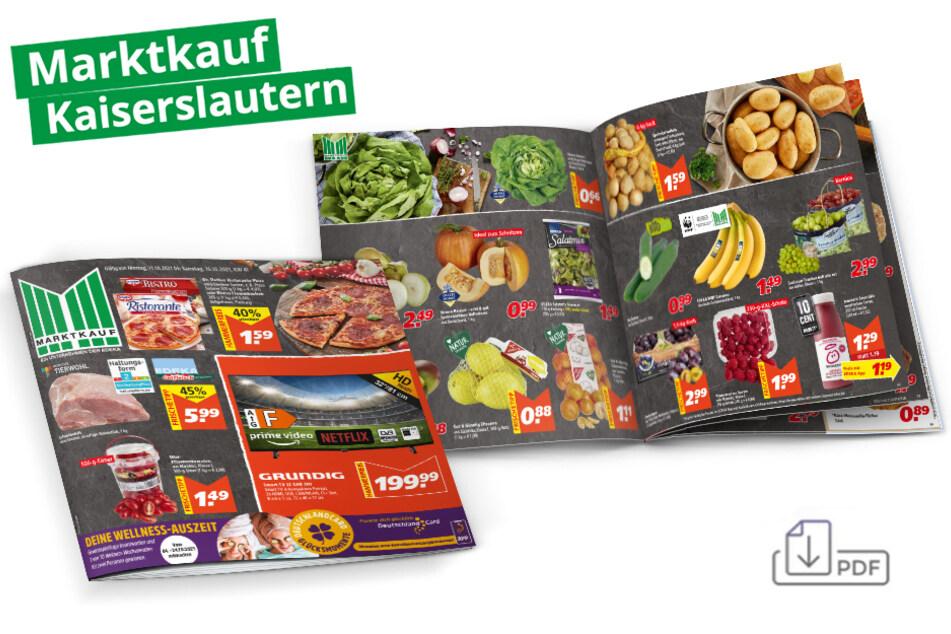 Die Angebote aus Kaiserslautern