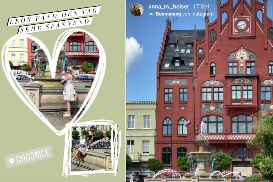 Wycieczka do Chojnic: Miasteczko położone w województwie pomorskim, około 100 km na południowy zachód od Gdańska (niem. Danzig).