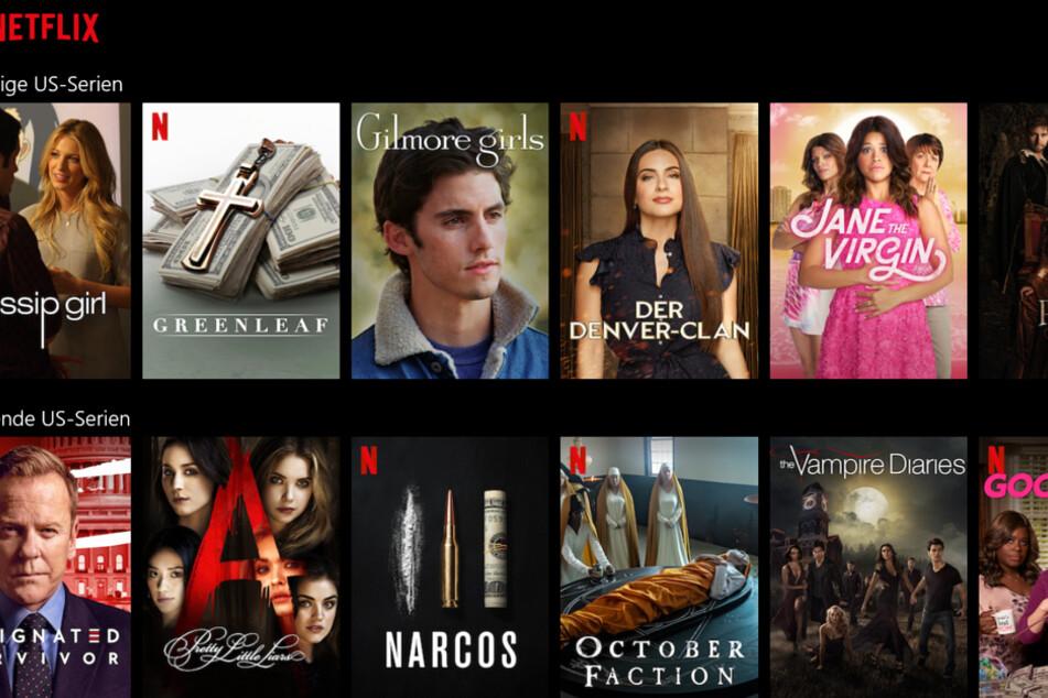 """Nun gibt's auch bei Netflix eine Möglichkeit, zusammen """"getrennt"""" zu streamen."""