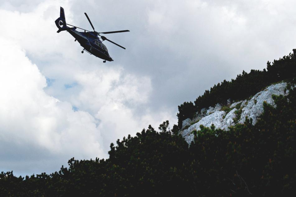 Drama am Berg: Junges Paar in Lebensgefahr, Rettungseinsatz dauert Stunden