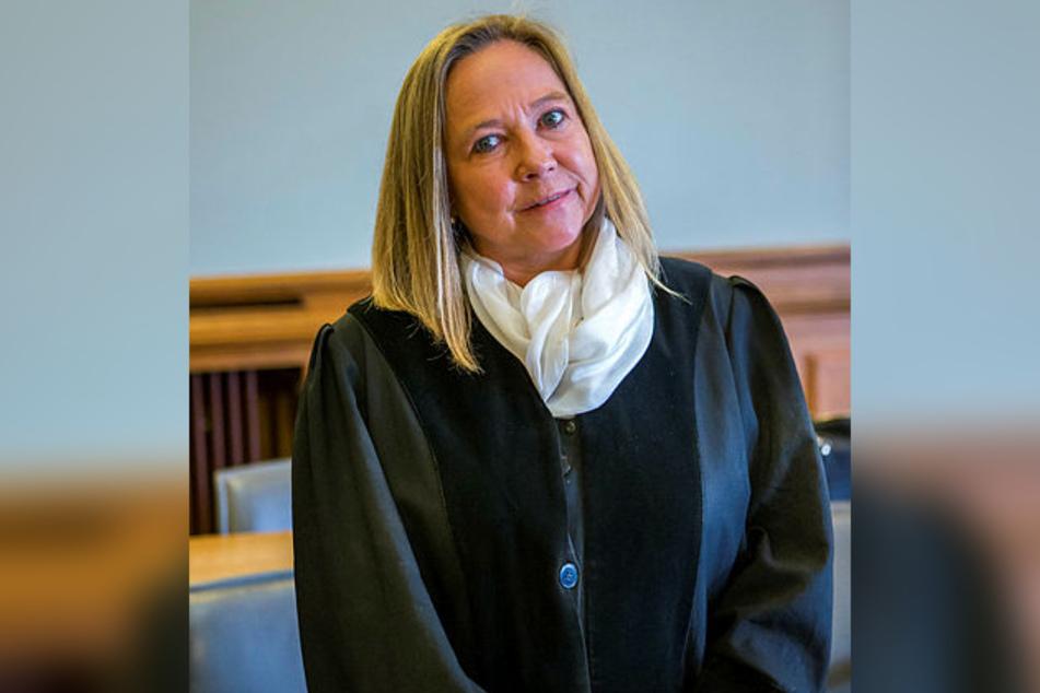 Elke Müssig (55) war als Oberstaatsanwältin unter Drogen-Gangstern gefürchtet, Ende 2017 stürzte sie beruflich ab.
