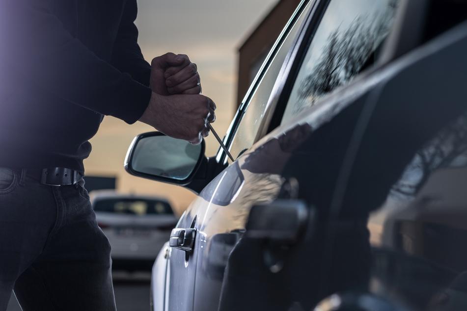 14.230 Autos wurden 2019 gestohlen. (Symbolbild)