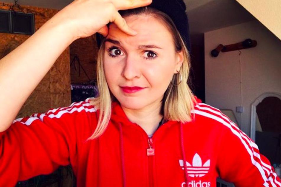 Journalistin Franka Frei (25) echauffiert sich auf Instagram über sexistische Kommentare in Corona-Teststellen.