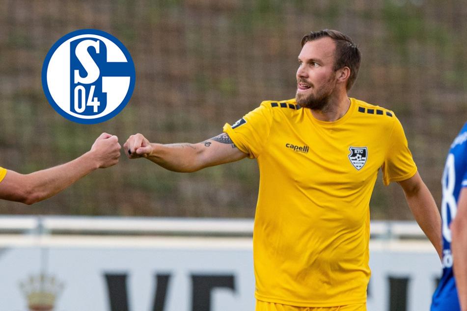 Schalke 04 patzt erneut gegen Drittligist: Ausgerechnet Großkreutz trifft