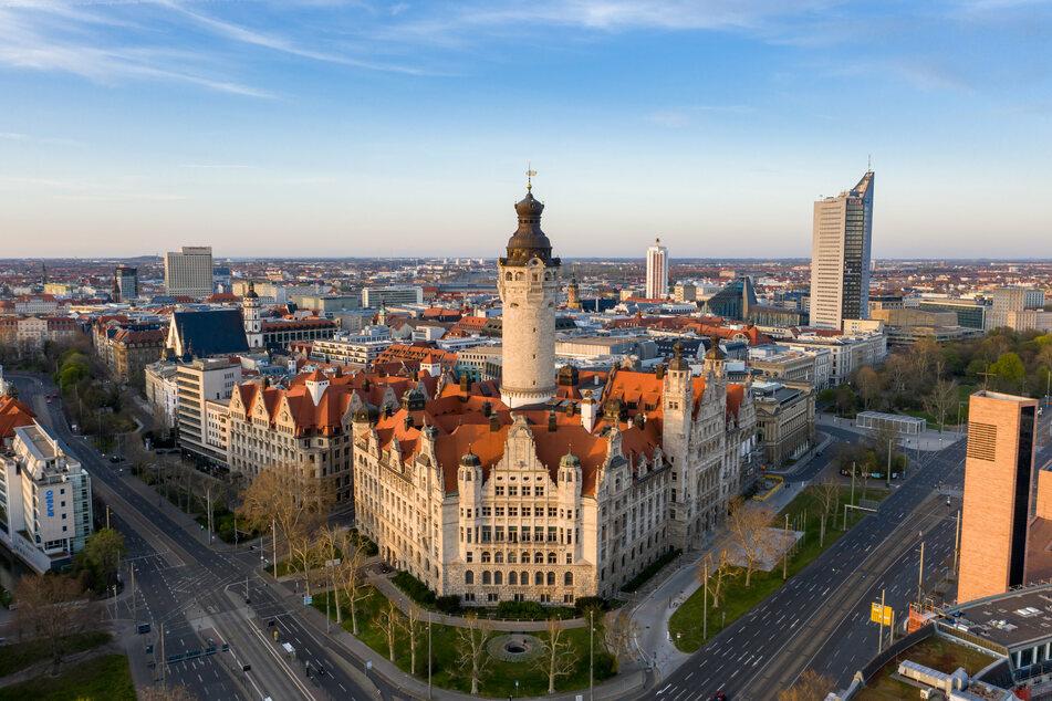 Leipzig: 20 Millionen Euro für Leipzigs neues Klima-Programm