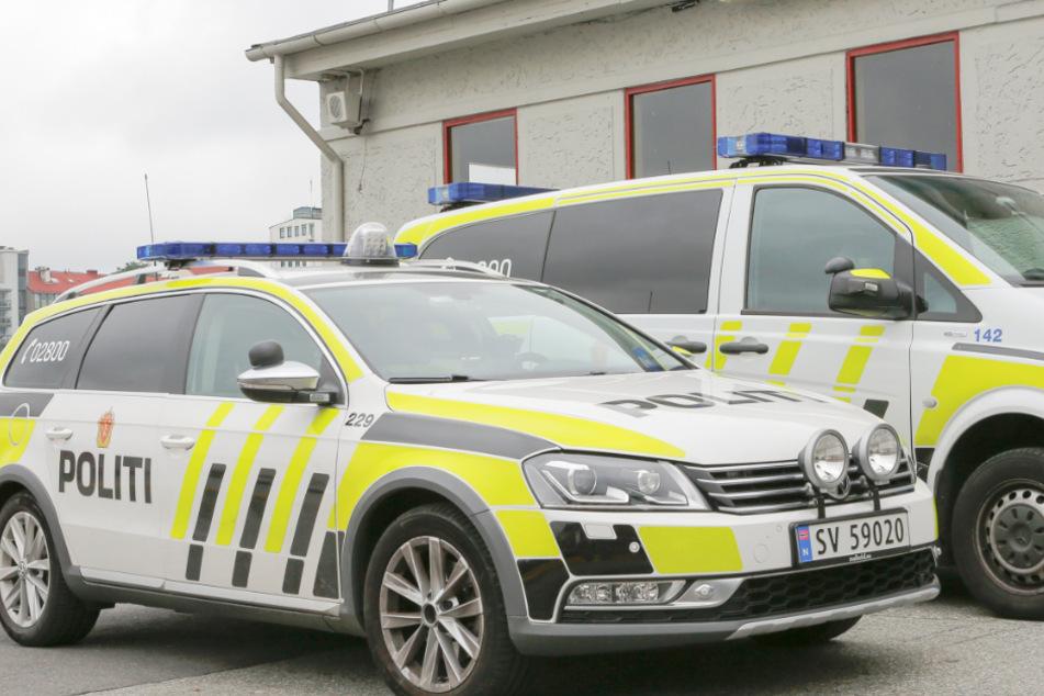 Fünf Personen nach Hüttenbrand vermisst, vier davon sind Minderjährige