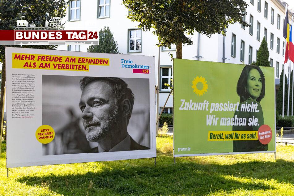 Wahlkampf lässt Kassen klingeln: Diese Parteien sind die Großspenden-Könige