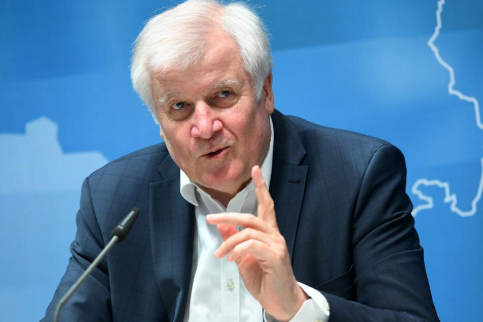 "Bundesinnenminister Horst Seehofer (71, CSU) war erzürnt über die ""taz""-Kolumne von Hengameh Yaghoobifarah (29)."