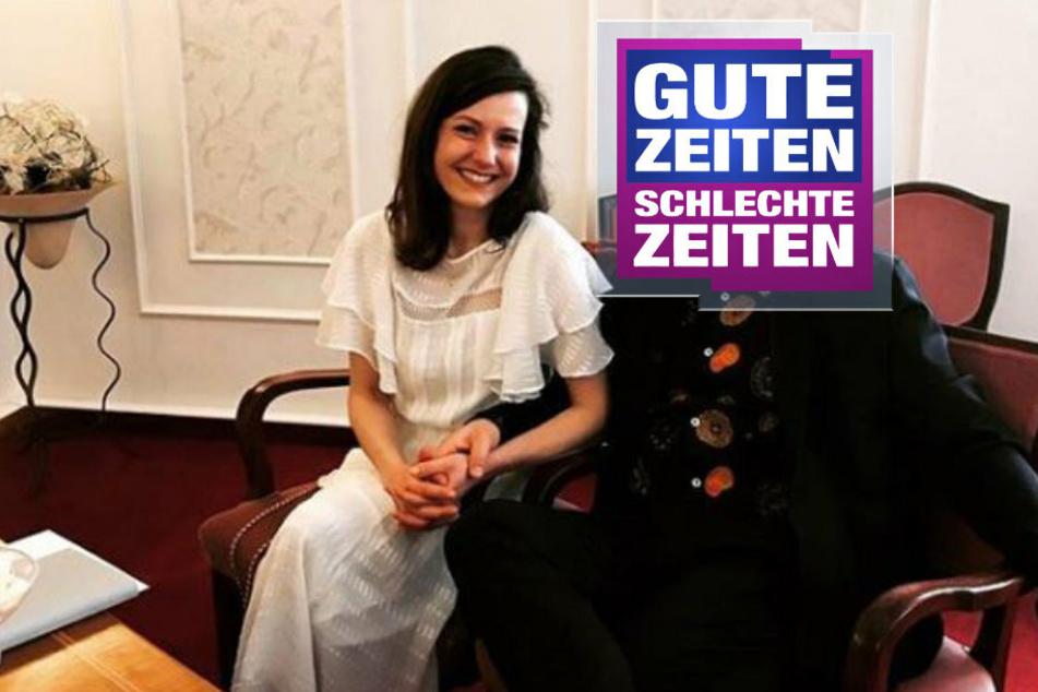 """""""Liebe in Zeiten von Corona"""": Dieser Ex-GZSZ-Star hat geheiratet"""